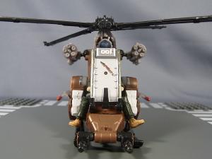 DA26 ホワールスパークプラグ少佐 1018