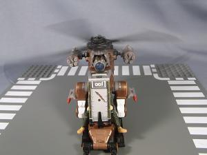 DA26 ホワールスパークプラグ少佐 1019