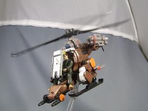 DA26 ホワールスパークプラグ少佐 1021