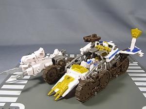 CV18 ラチェット&ルナークローラー 1001