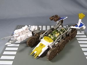 CV18 ラチェット&ルナークローラー 1007
