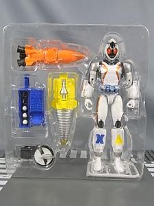 仮面ライダーフォーゼ FMCS 01 ベースステイツ 1003