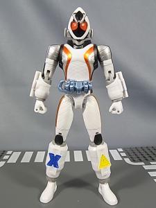 仮面ライダーフォーゼ FMCS 01 ベースステイツ 1005