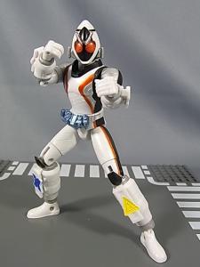 仮面ライダーフォーゼ FMCS 01 ベースステイツ 1014