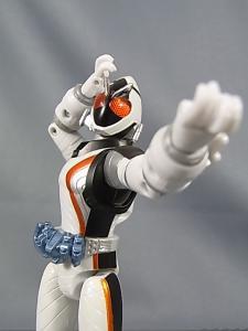 仮面ライダーフォーゼ FMCS 01 ベースステイツ 1017