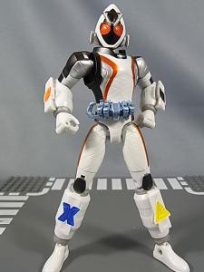 仮面ライダーフォーゼ FMCS 01 ベースステイツ 1022