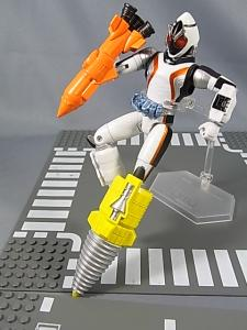 仮面ライダーフォーゼ FMCS 01 ベースステイツ 1036