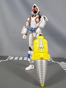 仮面ライダーフォーゼ FMCS 01 ベースステイツ 1043