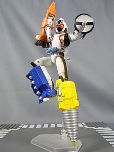仮面ライダーフォーゼ FMCS 01 ベースステイツ 1045