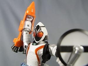 仮面ライダーフォーゼ FMCS 01 ベースステイツ 1046