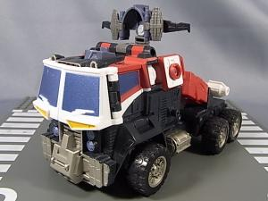 energon optimus prime ビーグル 1025