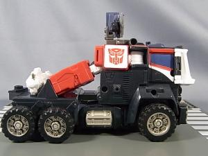 energon optimus prime ビーグル 1027