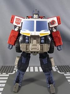 energon optimus prime  ロボット 1001