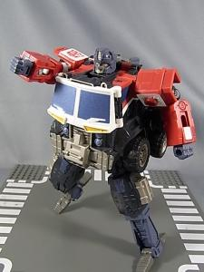energon optimus prime  ロボット 1006