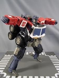 energon optimus prime  ロボット 1007