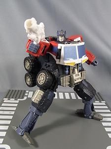 energon optimus prime  ロボット 1008