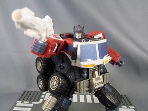 energon optimus prime  ロボット 1009