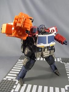 energon optimus prime  ロボット 1011