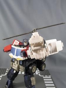 energon optimus prime  ロボット 1012