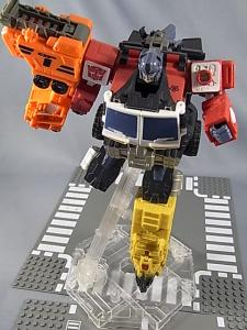 energon optimus prime  ロボット 1015