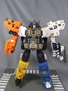 energon optimus prime  ロボット 1017