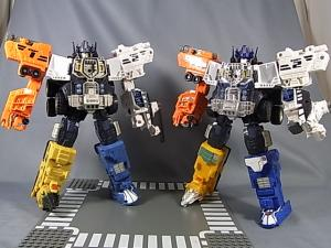 energon optimus prime  ロボット 1021