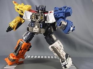 energon optimus prime  ロボット 1025