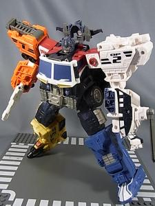 energon optimus prime  ロボット 1032