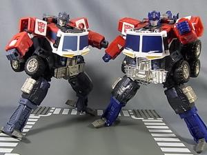 energon optimus prime  ロボット 1036