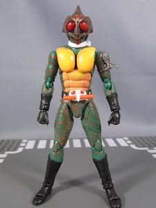 SHF 仮面ライダーアマゾン 1004