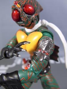 SHF 仮面ライダーアマゾン 1027