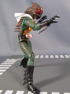 SHF 仮面ライダーアマゾン 1033
