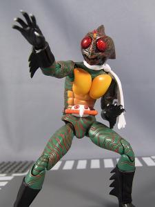 SHF 仮面ライダーアマゾン 1035