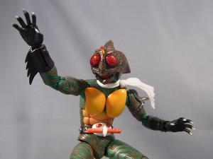 SHF 仮面ライダーアマゾン 1037