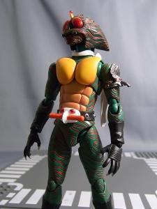 SHF 仮面ライダーアマゾン 1044