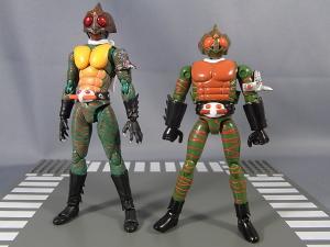 SHF 仮面ライダーアマゾン 1046