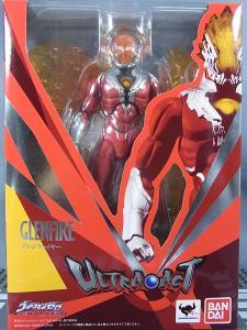 ULTRA-ACT グレンファイヤー 1001