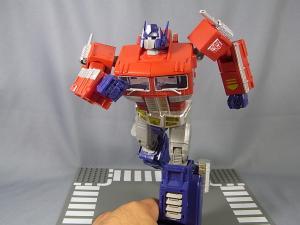 MP-10 コンボイVer2 ロボットモード アクション 1010
