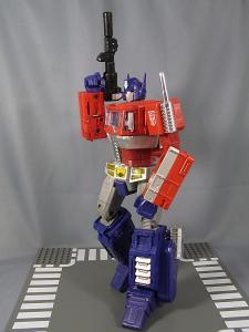 MP-10 コンボイVer2 ロボットモード アクション 1017