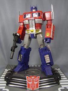 MP-10 コンボイVer2 ロボットモード アクション 1021