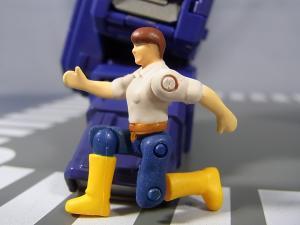 MP-10 コンボイVer2 ロボットモード アクション 1025