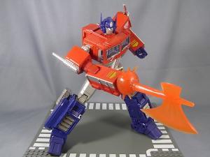 MP-10 コンボイVer2 ロボットモード アクション 1030