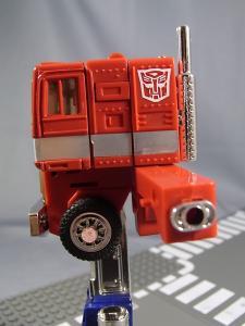 TFクロニクル コンボイセット G1コンボイ 1021