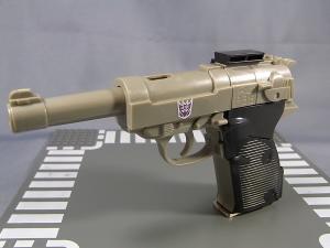 TFクロニクル メガトロンセット G1メガトロン 1007