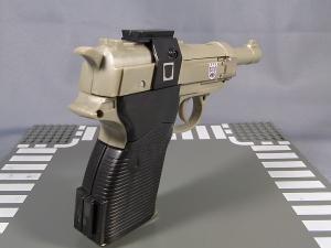 TFクロニクル メガトロンセット G1メガトロン 1008