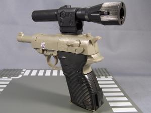 TFクロニクル メガトロンセット G1メガトロン 1011