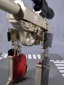 TFクロニクル メガトロンセット G1メガトロン 1017