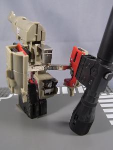 TFクロニクル メガトロンセット G1メガトロン 1020