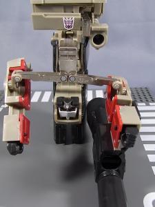 TFクロニクル メガトロンセット G1メガトロン 1025
