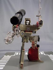 TFクロニクル メガトロンセット G1メガトロン 1033